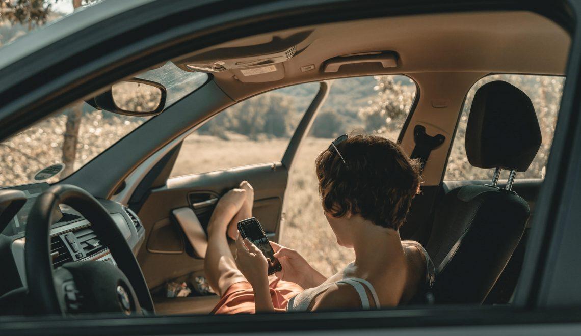 20 app di viaggio utili per un tour on the road