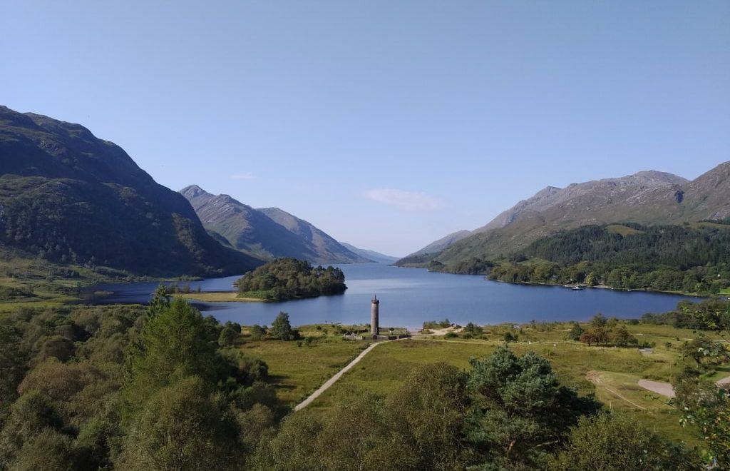 Itinerario di viaggio in Scozia: 12 giorni on the road tra le Highlands scozzesi