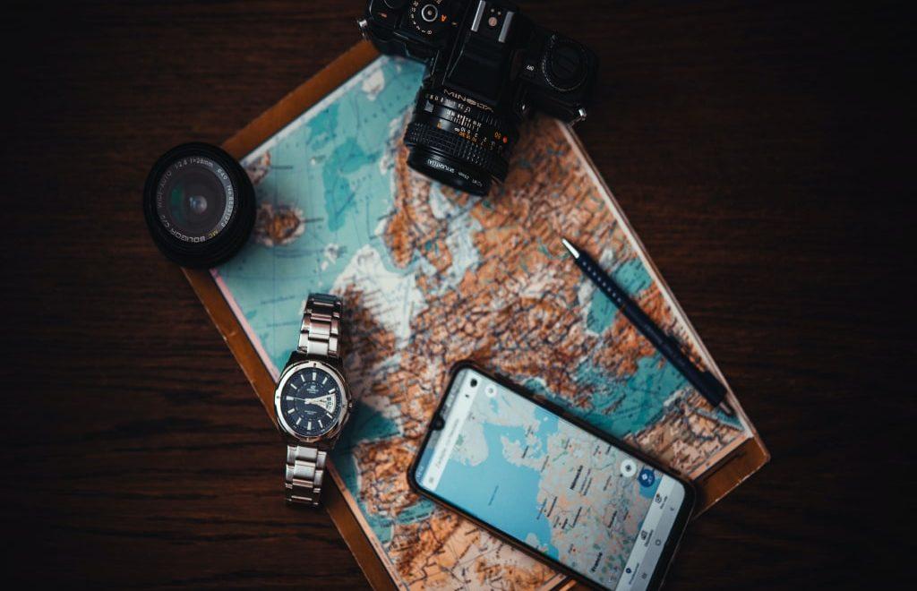 10 app per risparmiare in viaggio