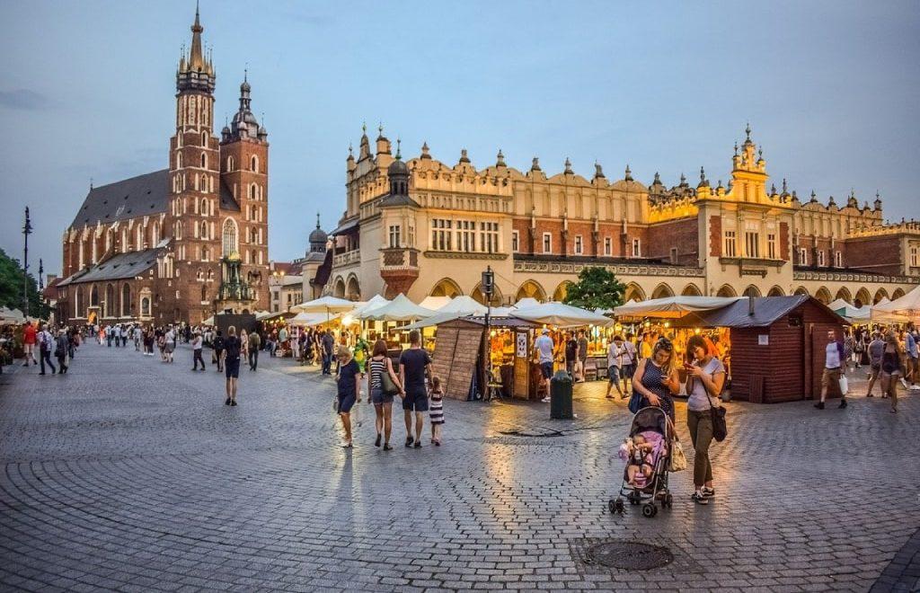 Le città più economiche in Europa dove viaggiare nel 2021
