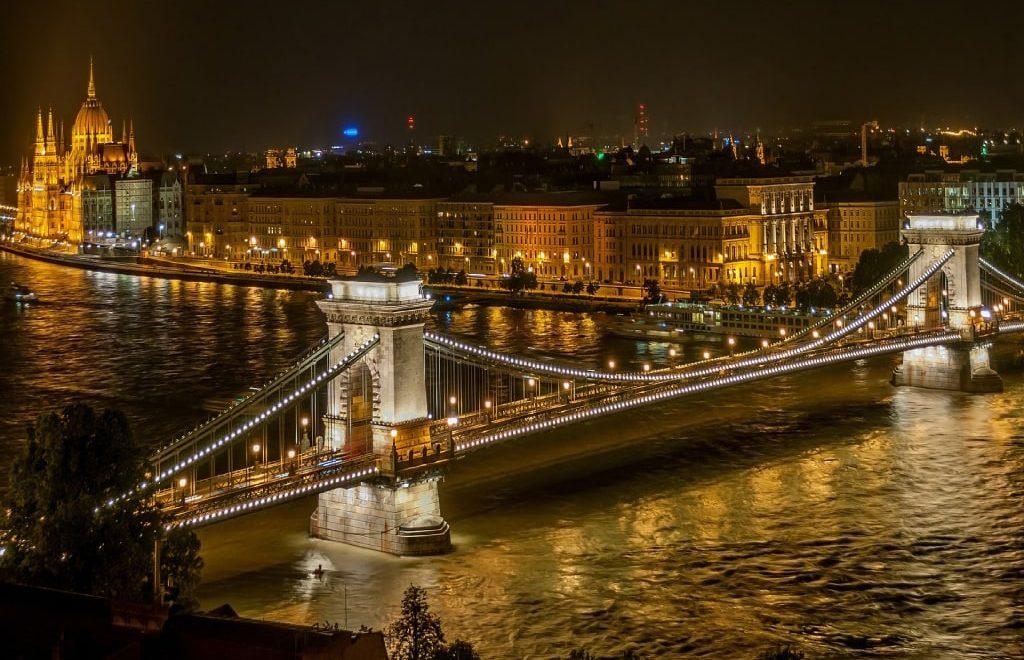 Cosa vedere a Budapest in 3 giorni: un itinerario low cost