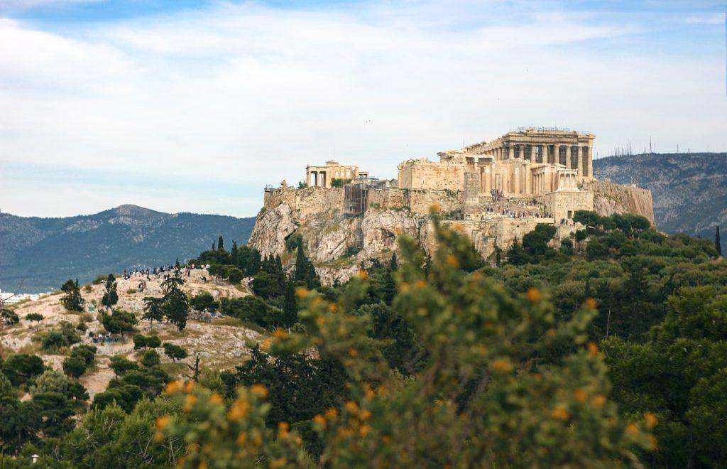 Visitare l'Acropoli di Atene: guida, biglietti, orari e consigli utili