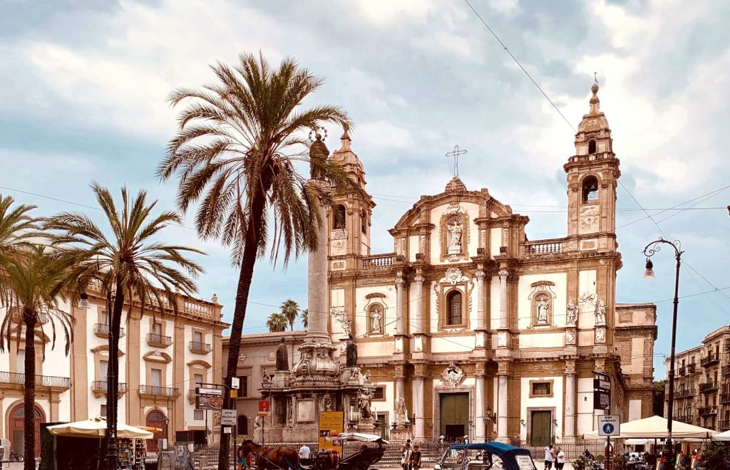 Cosa vedere a Palermo: i luoghi da non perdere quartiere per quartiere