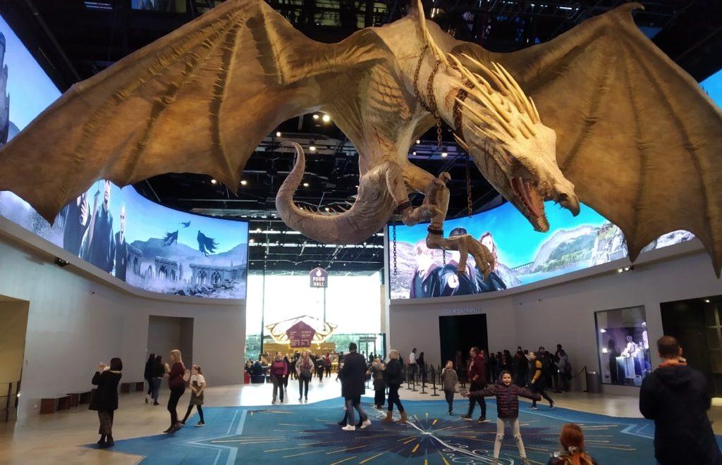 Warner Bros Studios di Harry Potter a Londra: la nostra esperienza di visita